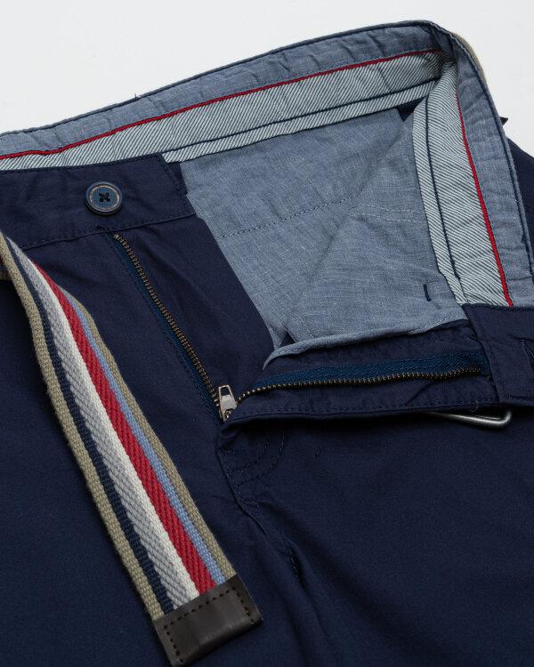 Spodnie Brühl Vigo_6635184350000_680 granatowy
