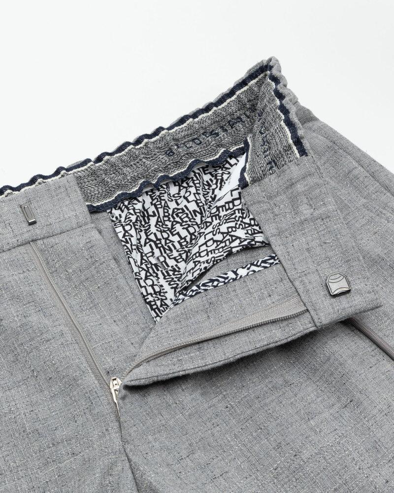 Spodnie Baldessarini 8955_19054_9009 szary - fot:2