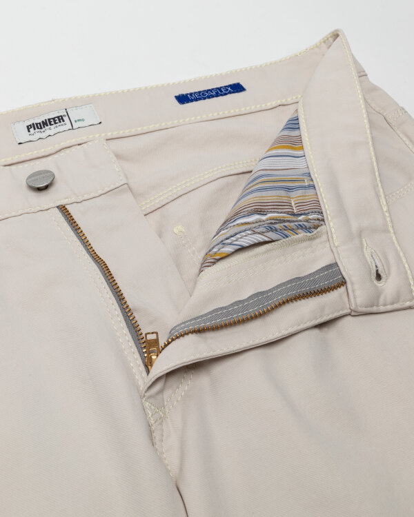 Spodnie Pioneer Authentic Jeans 03918_01615_20 kremowy