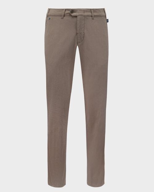 Spodnie Brühl Parma_0319184090100_230 brązowy