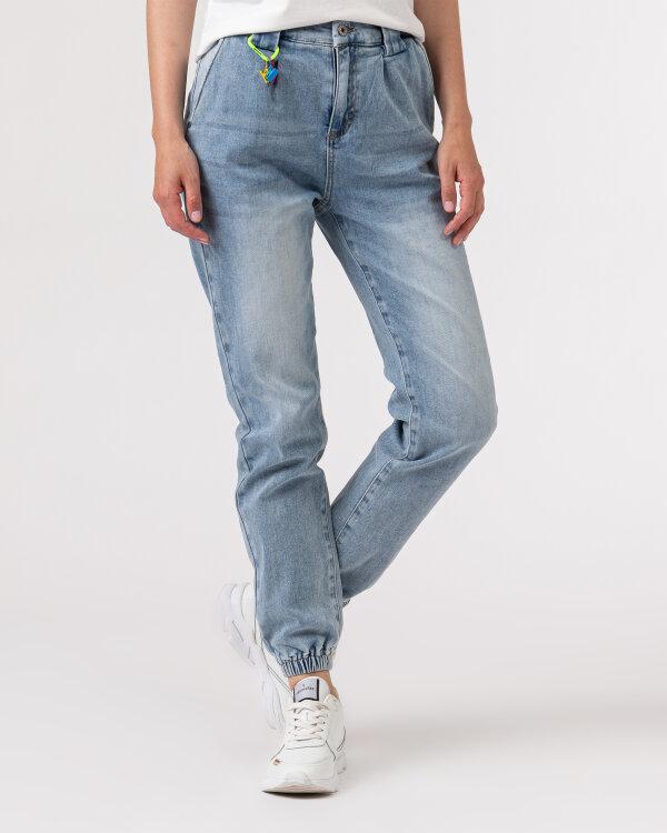Spodnie Le Journal Coco 11RS7201_JEANS niebieski