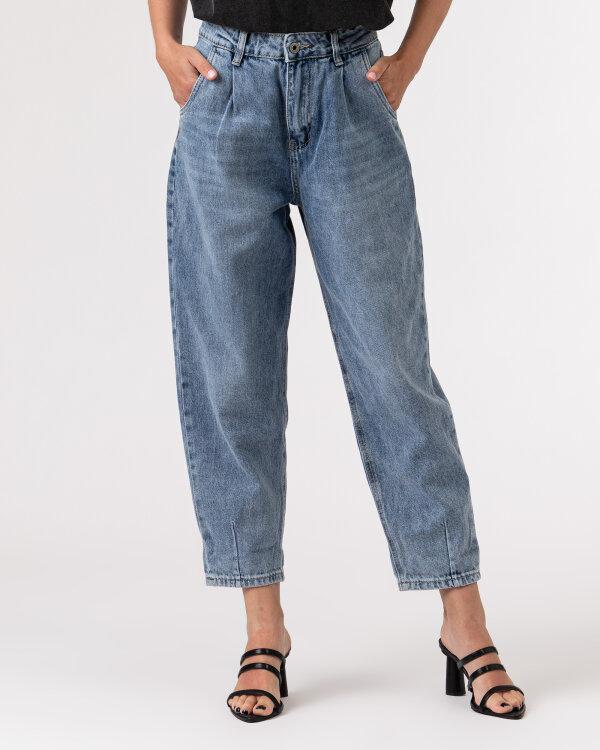 Spodnie Le Journal Coco 11RS5201_JEANS niebieski