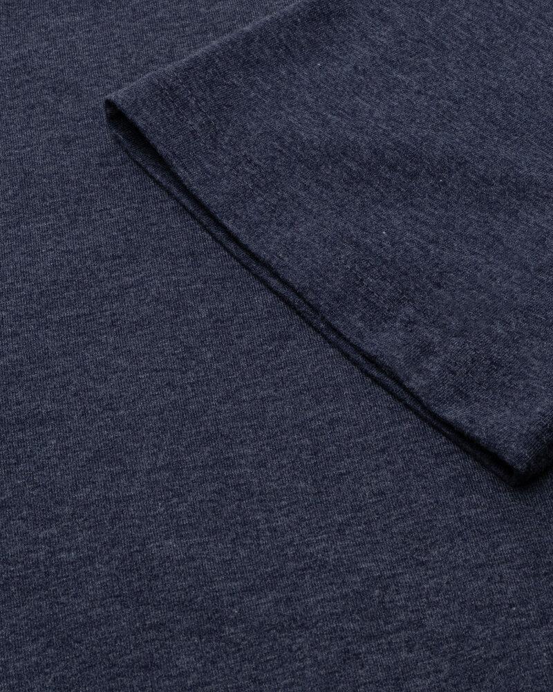 T-Shirt Philip Louis NOS_M-TSH-0038 NOS_INDYGO niebieski - fot:3