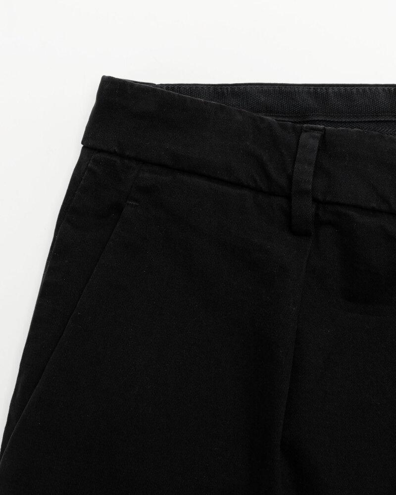 Spodnie Dondup UP580_GSE043U_999 czarny - fot:4