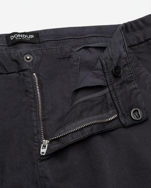 Spodnie Dondup UP235_GSE043U_998 grafitowy