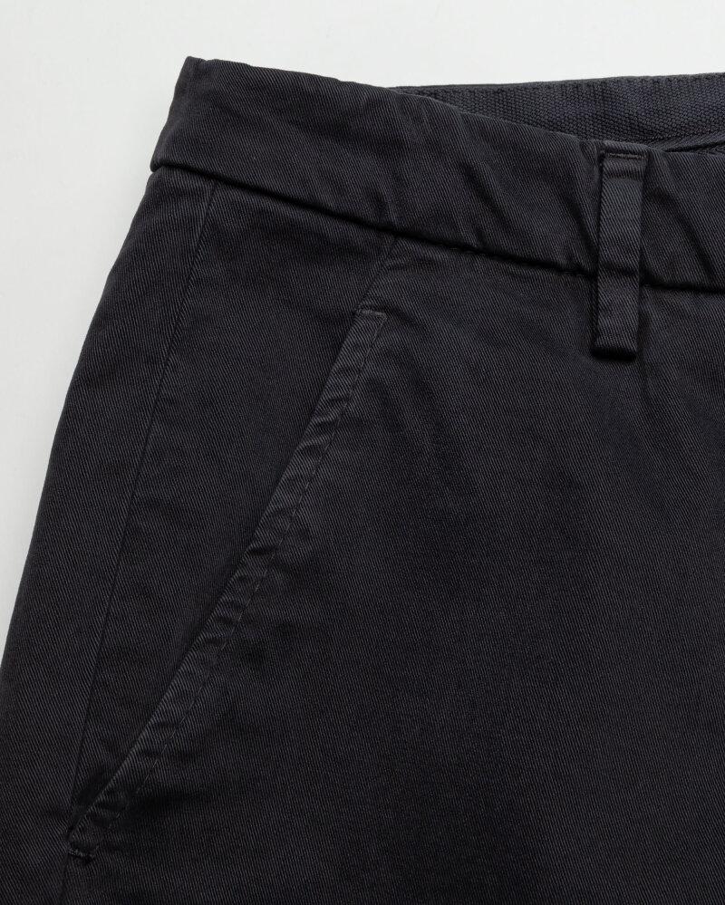 Spodnie Dondup UP235_GSE043U_998 grafitowy - fot:4