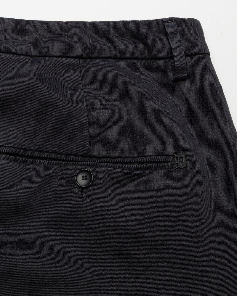 Spodnie Dondup UP235_GSE043U_998 grafitowy - fot:5