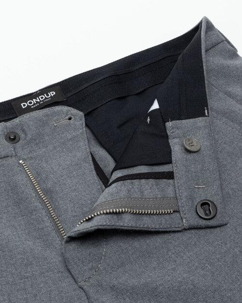 Spodnie Dondup UP235_WS0105U_903 szary