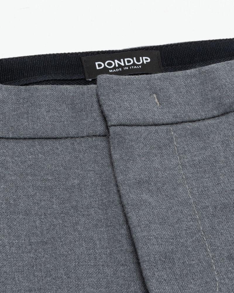 Spodnie Dondup UP235_WS0105U_903 szary - fot:3