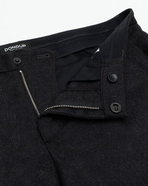 Spodnie Dondup UP235_WS0105U_998 ciemnoszary