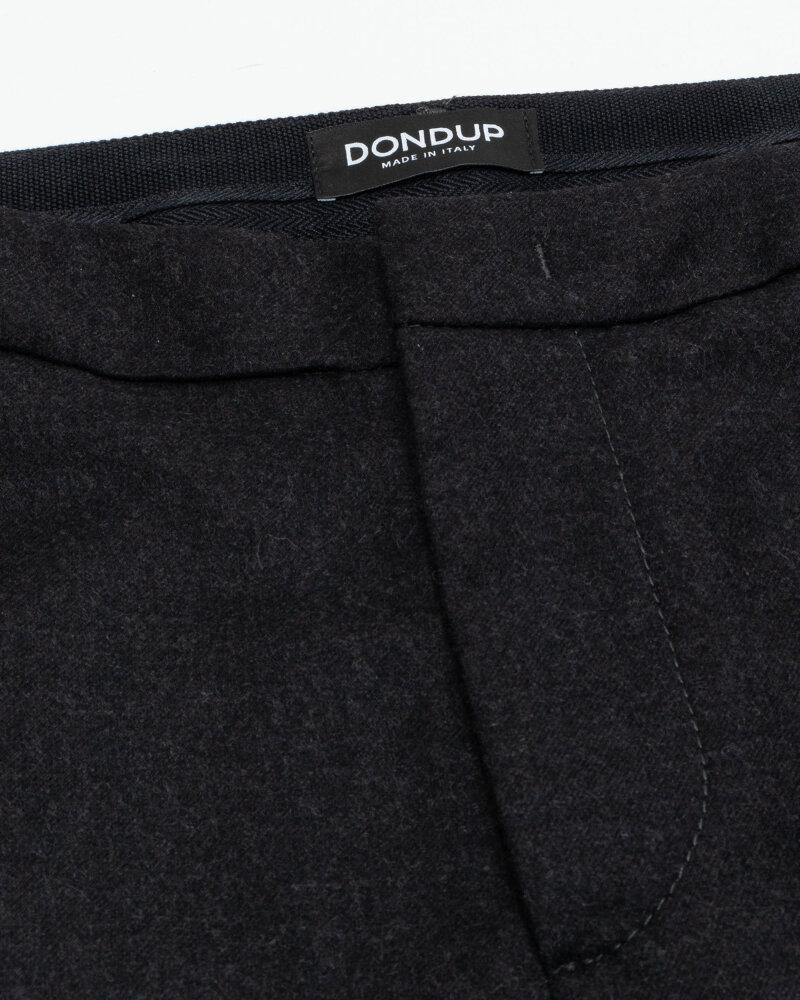 Spodnie Dondup UP235_WS0105U_998 ciemnoszary - fot:4