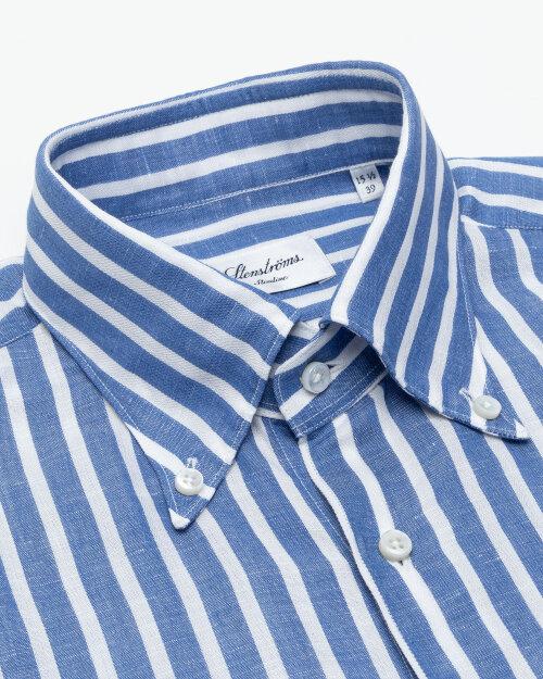 Koszula Stenstroms 702141_7904_122 niebieski