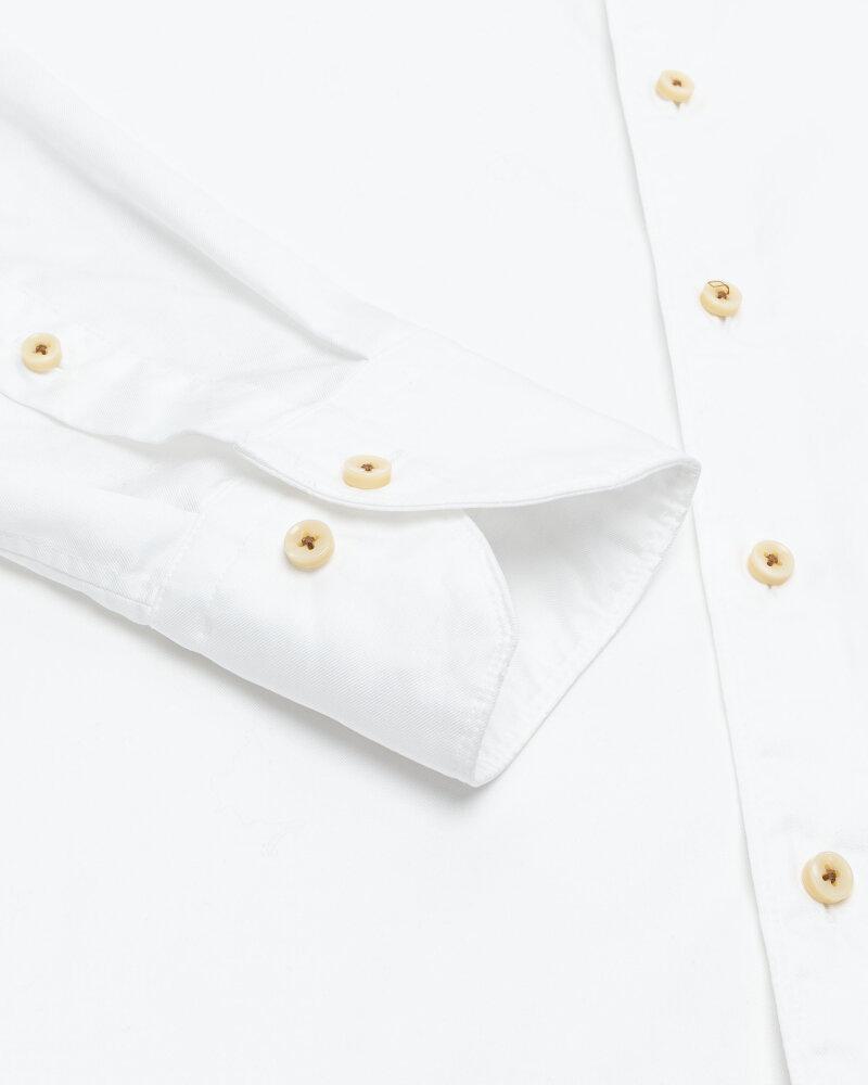 Koszula Stenstroms 775221_1467_000 biały - fot:3