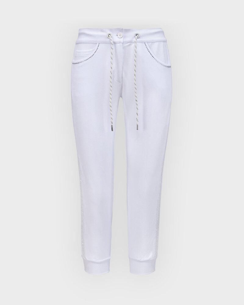 Spodnie Campione 1583312_121165_10000 biały - fot:1