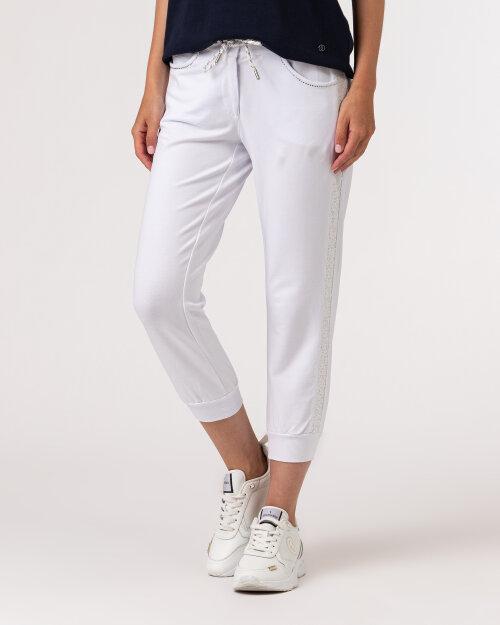 Spodnie Campione 1583312_121165_10000 biały