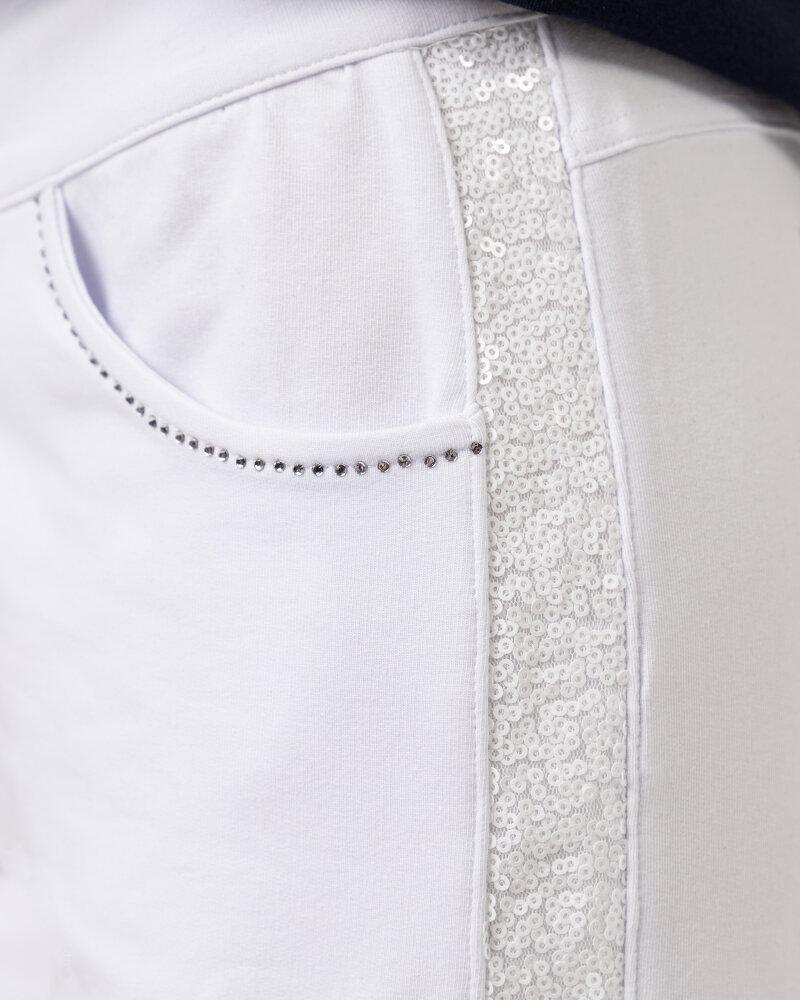 Spodnie Campione 1583312_121165_10000 biały - fot:4
