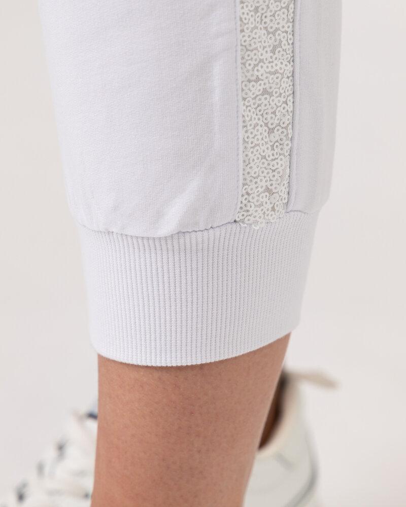 Spodnie Campione 1583312_121165_10000 biały - fot:5