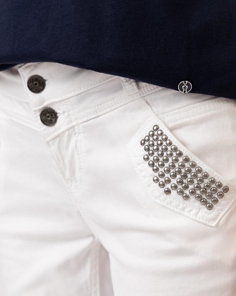 Spodnie Campione 1773310_121410_10000 biały - fot:3