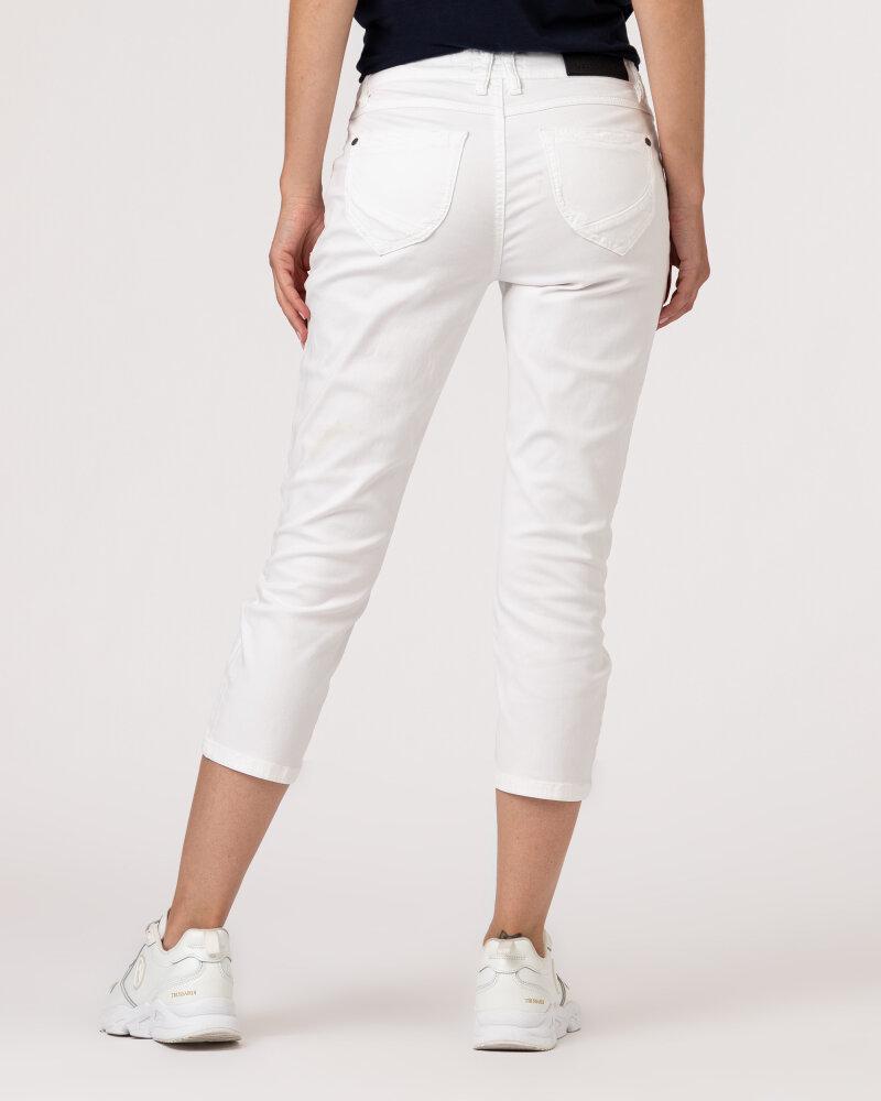 Spodnie Campione 1773310_121410_10000 biały - fot:4