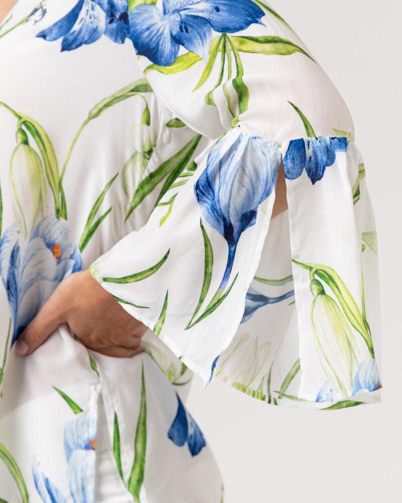 Koszula Campione 1703317_121220_53294 biały - fot:3