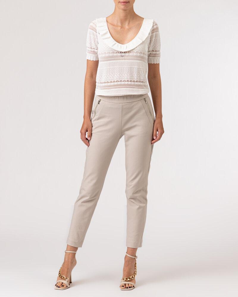 Spodnie Atelier Gardeur ZENE28 600261_13 beżowy - fot:5