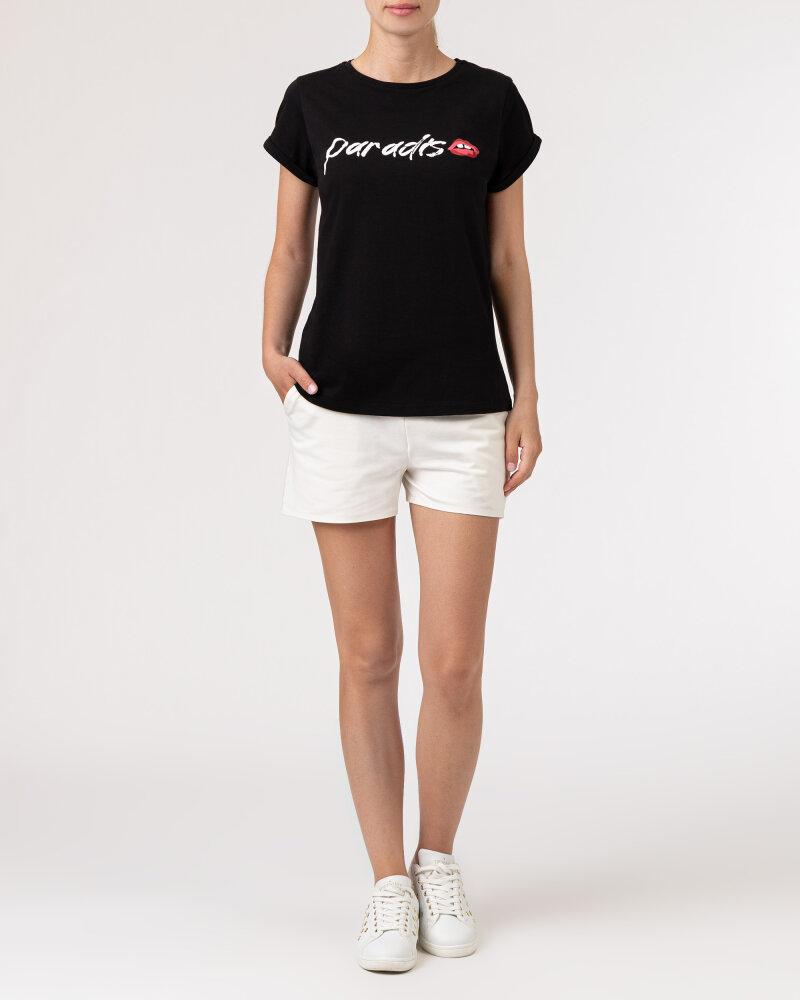 T-Shirt Iblues 79760416_OROSEI_003 czarny - fot:5