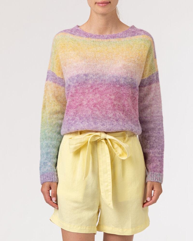 Sweter Iblues 73661716_ALBINA_001 wielobarwny - fot:2