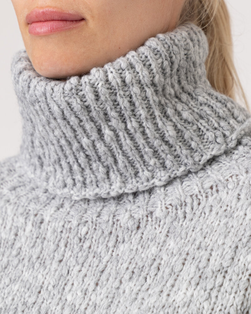 Sweter Iblues 73660217_MAPPA_002 szary - fot:3