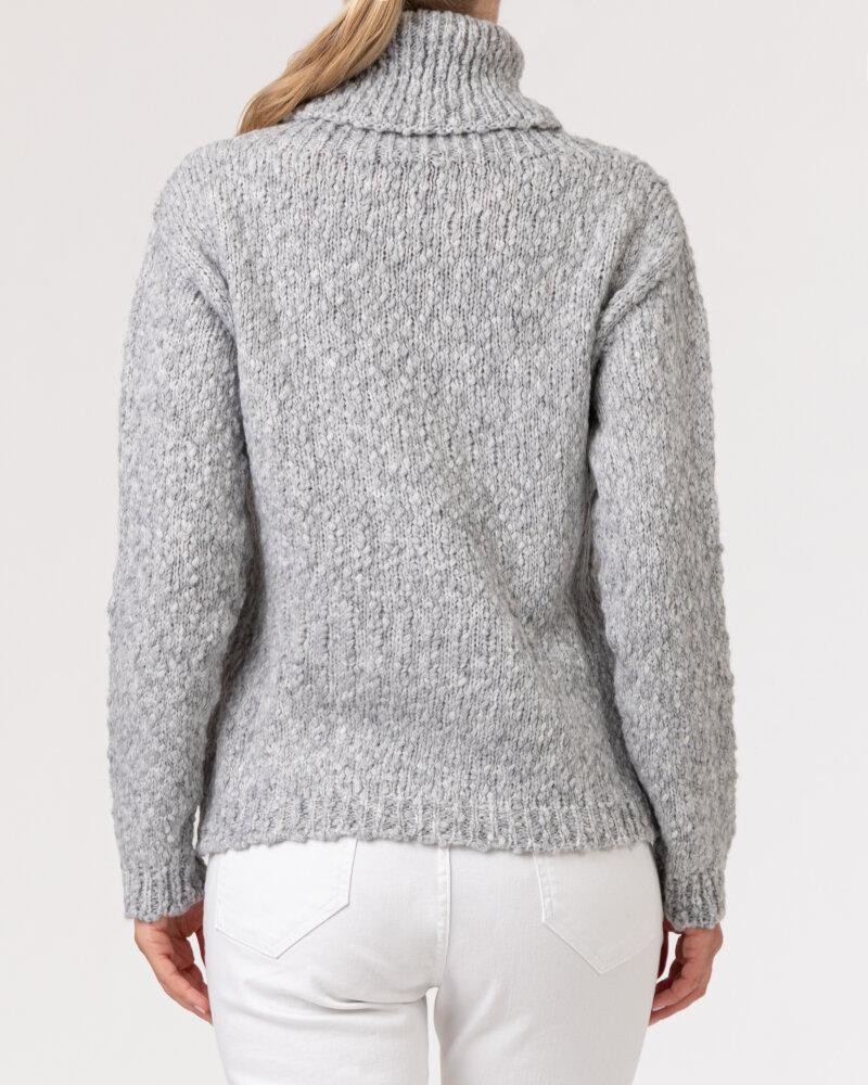 Sweter Iblues 73660217_MAPPA_002 szary - fot:4