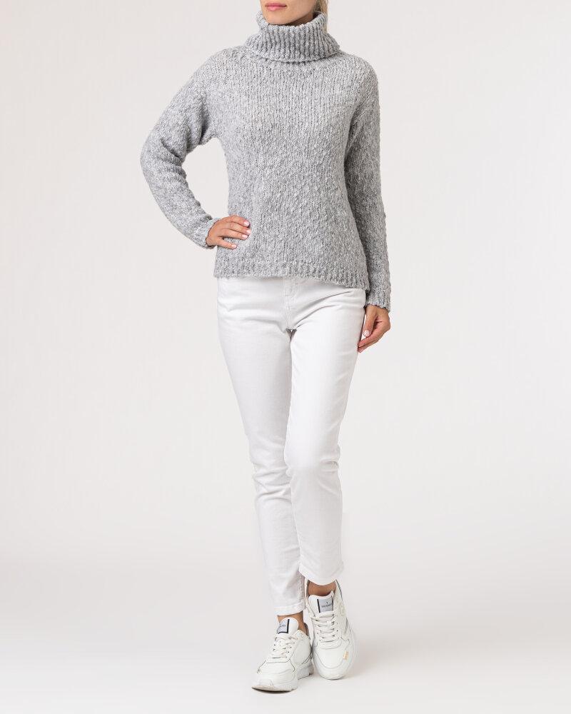 Sweter Iblues 73660217_MAPPA_002 szary - fot:5