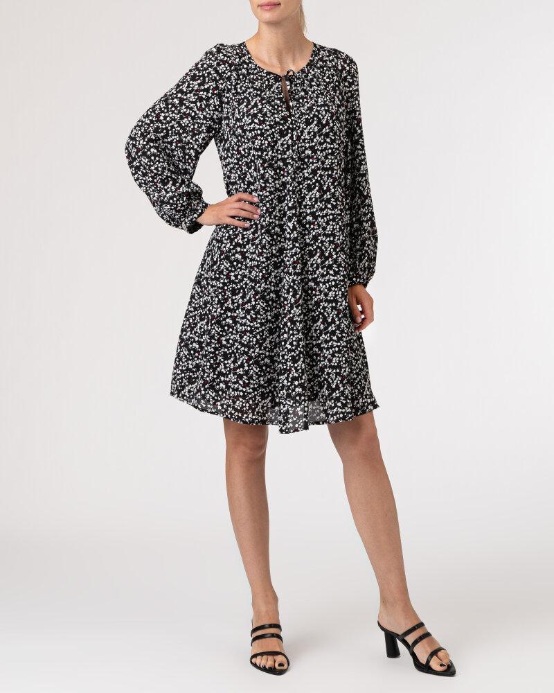 Sukienka Iblues 72261816_CLAVA_003 czarny - fot:5