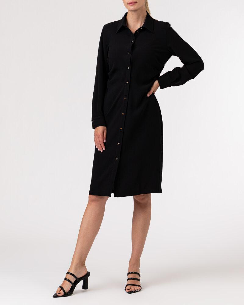 Sukienka Iblues 72260916_STEPPA_004 czarny - fot:6