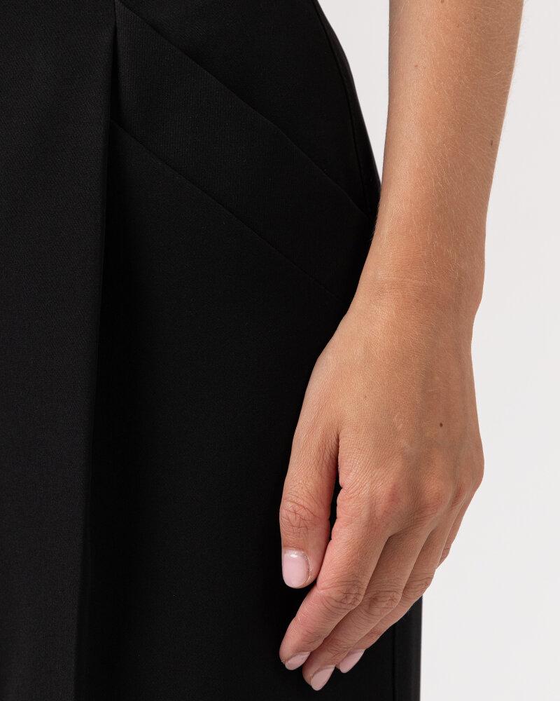 Spodnie Iblues 71360416_SAMOVAR_001 czarny - fot:3