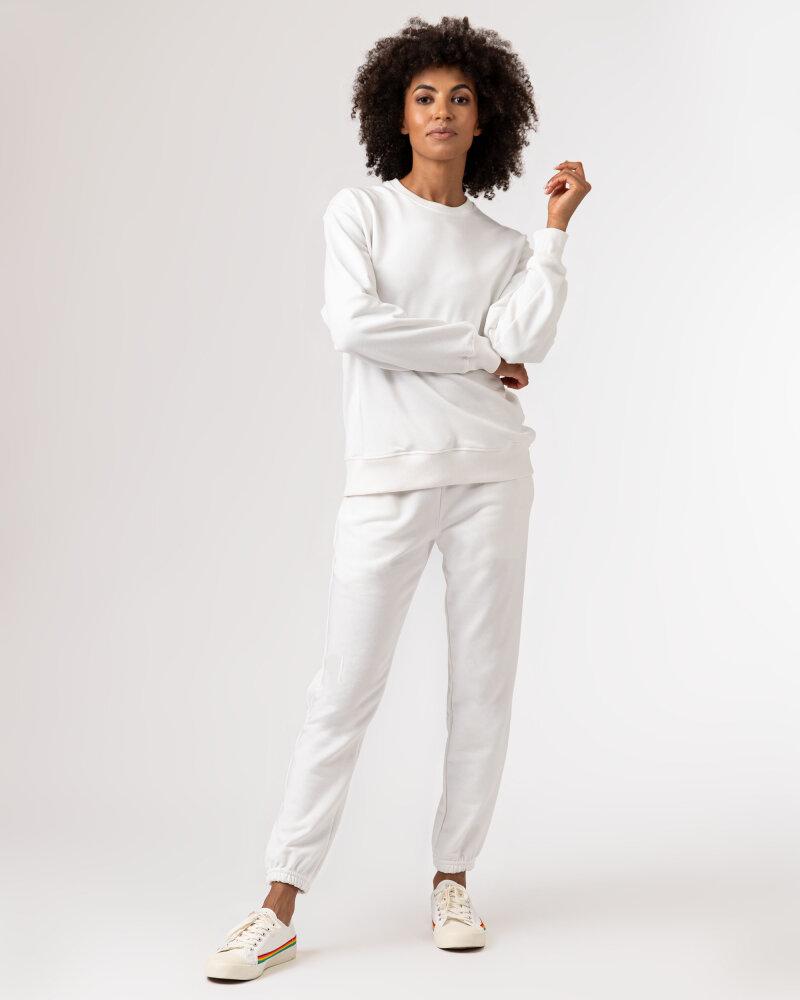 Bluza Fraternity WL21_CLEO_OFF WHITE off white - fot:7