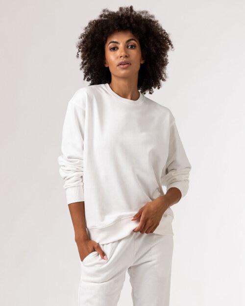 Bluza Fraternity WL21_CLEO_OFF WHITE off white