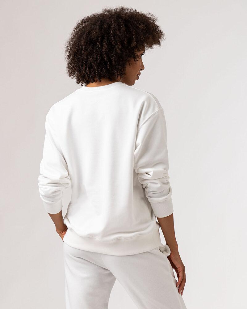 Bluza Fraternity WL21_CLEO_OFF WHITE off white - fot:5