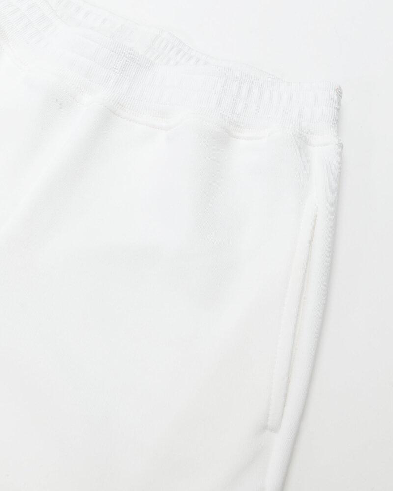 Spodnie Fraternity WL21_CHARLI_OFF WHITE off white - fot:7