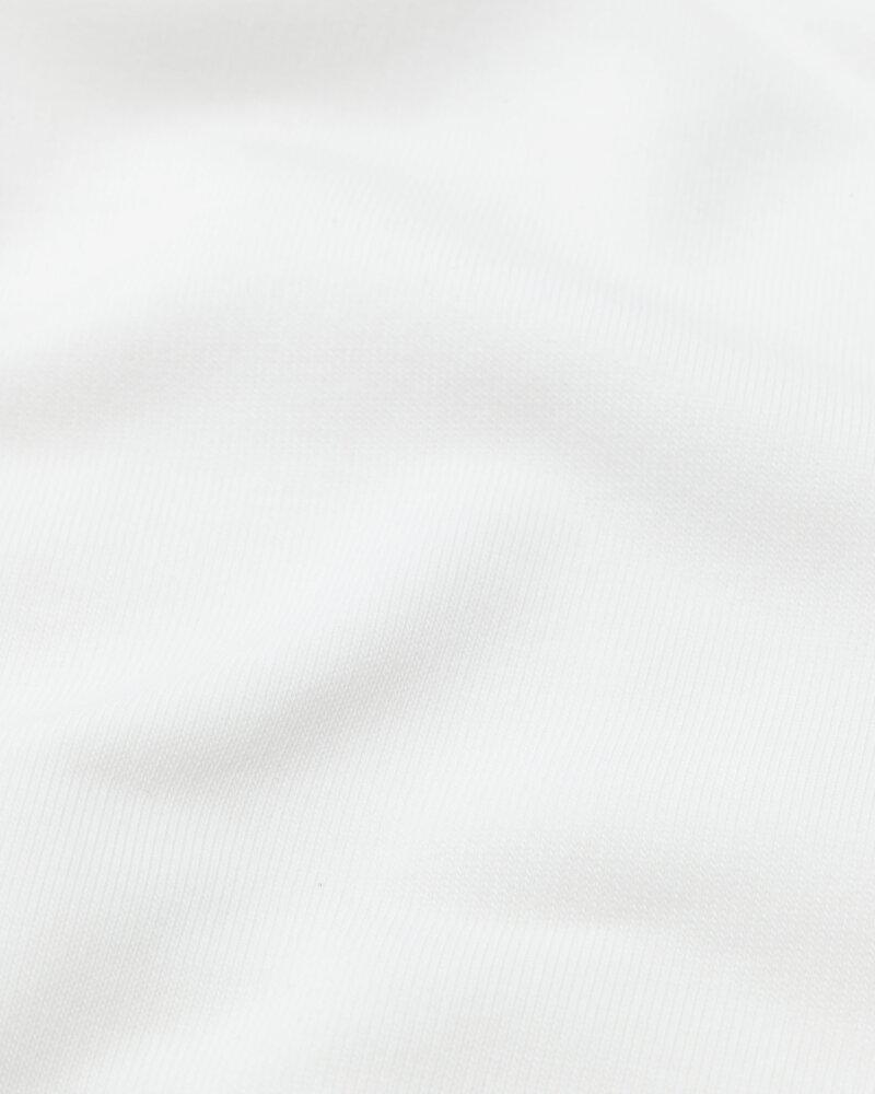 Spodnie Fraternity WL21_CHARLI_OFF WHITE off white - fot:5