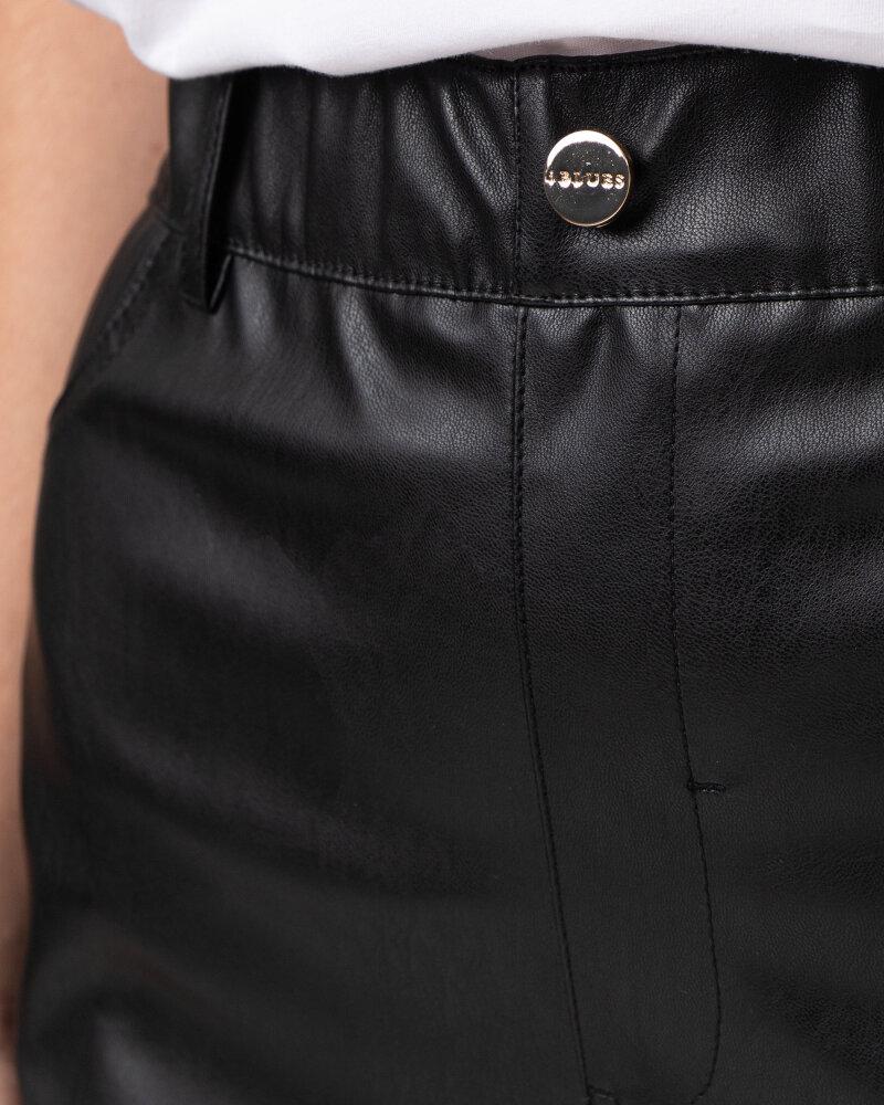 Spodnie Iblues 77860416_TADDEO_001 czarny - fot:3