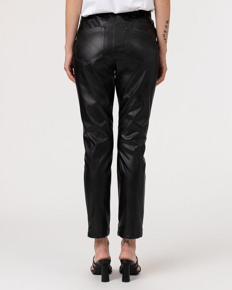 Spodnie Iblues 77860416_TADDEO_001 czarny - fot:4