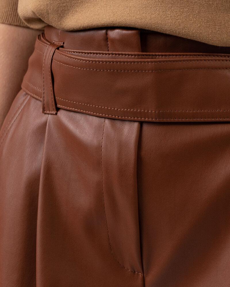 Spodnie Iblues 77860116_YOMO_004 brązowy - fot:3