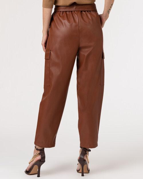 Spodnie Iblues 77860116_YOMO_004 brązowy
