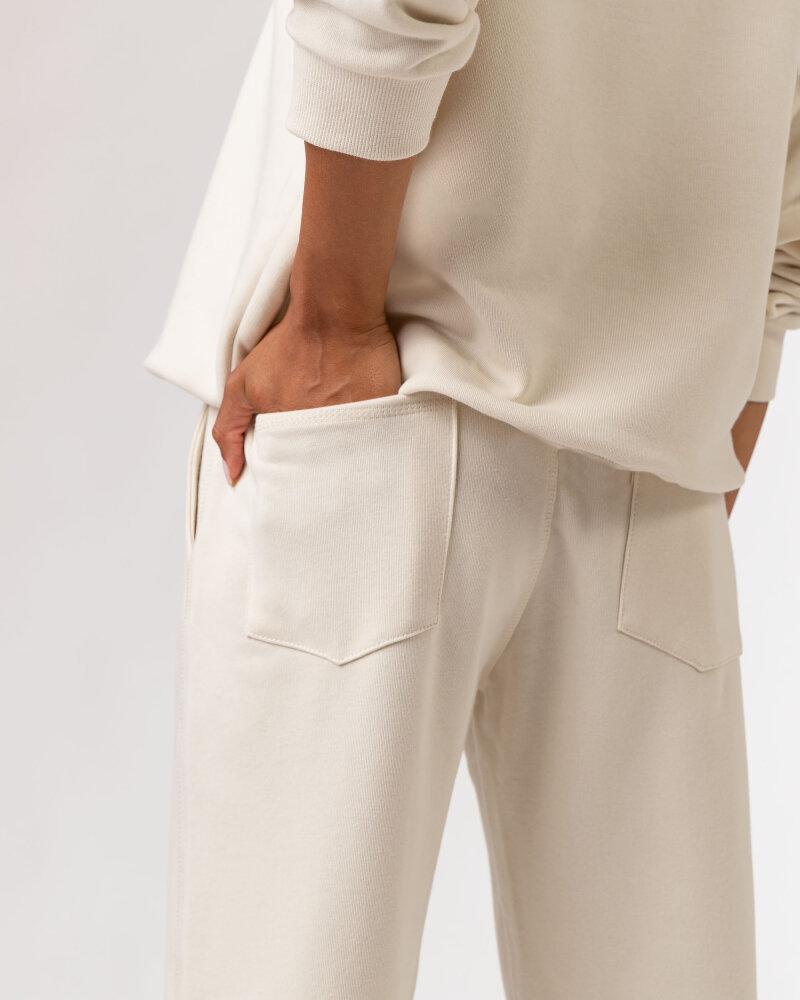 Spodnie Fraternity WL21_NOELLE_SAND beżowy - fot:6