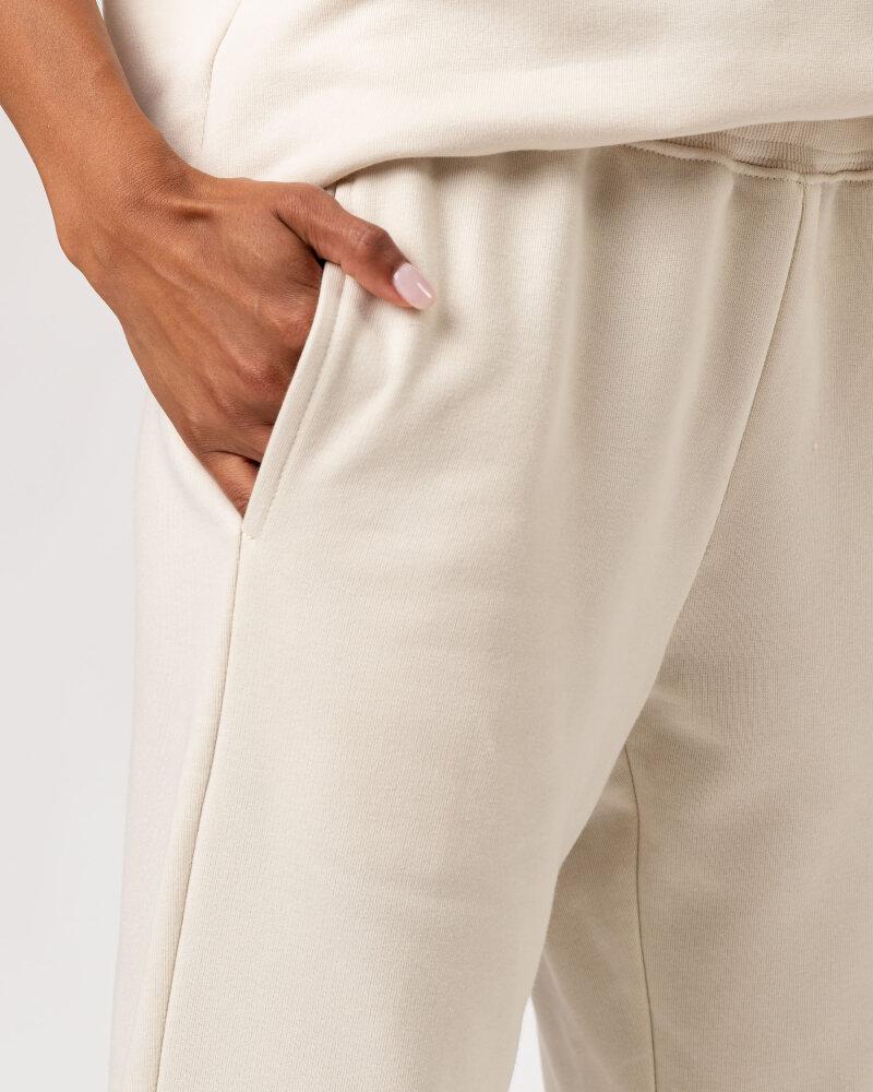 Spodnie Fraternity WL21_CHARLI_SAND beżowy - fot:3