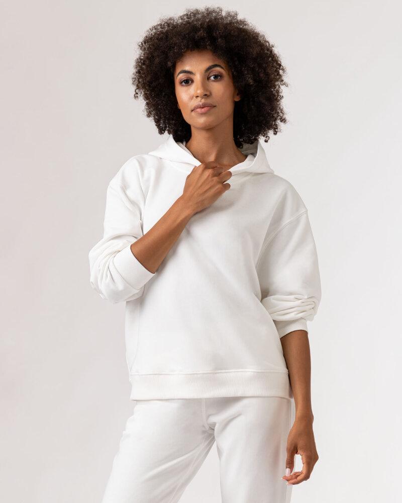 Bluza Fraternity WL21_JENNY_OFF WHITE off white - fot:2