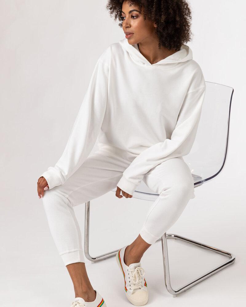 Spodnie Fraternity WL21_NOELLE_OFF WHITE off white - fot:6