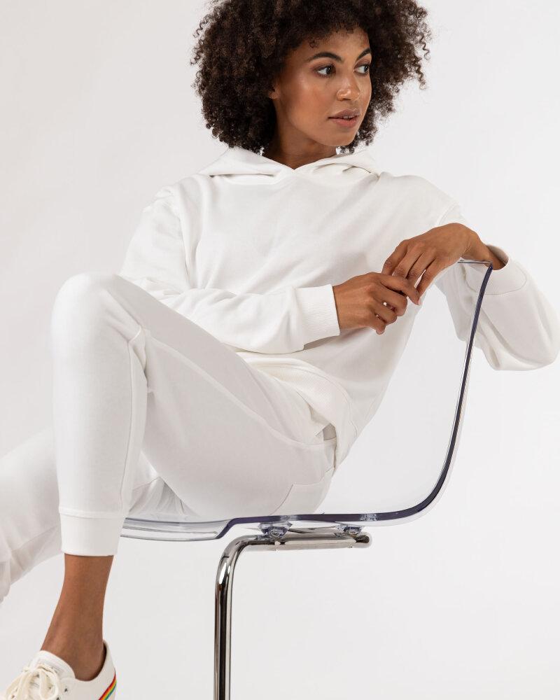 Spodnie Fraternity WL21_NOELLE_OFF WHITE off white - fot:5