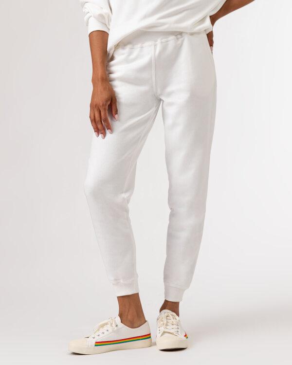Spodnie Fraternity WL21_NOELLE_OFF WHITE off white
