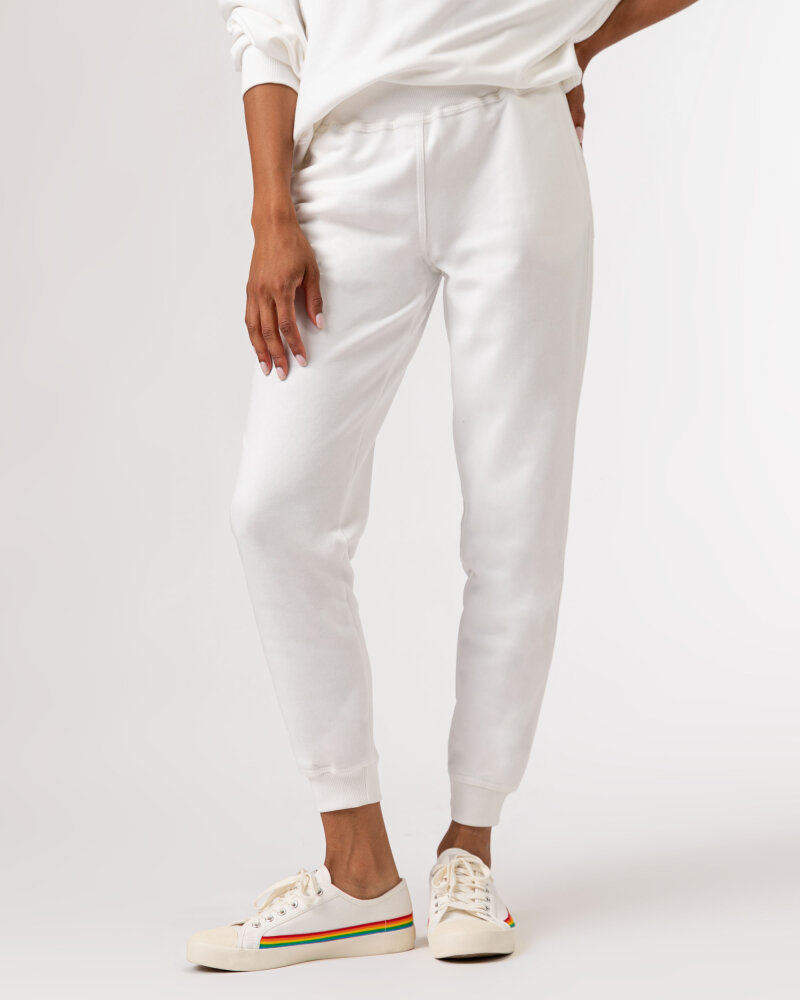 Spodnie Fraternity WL21_NOELLE_OFF WHITE off white - fot:2