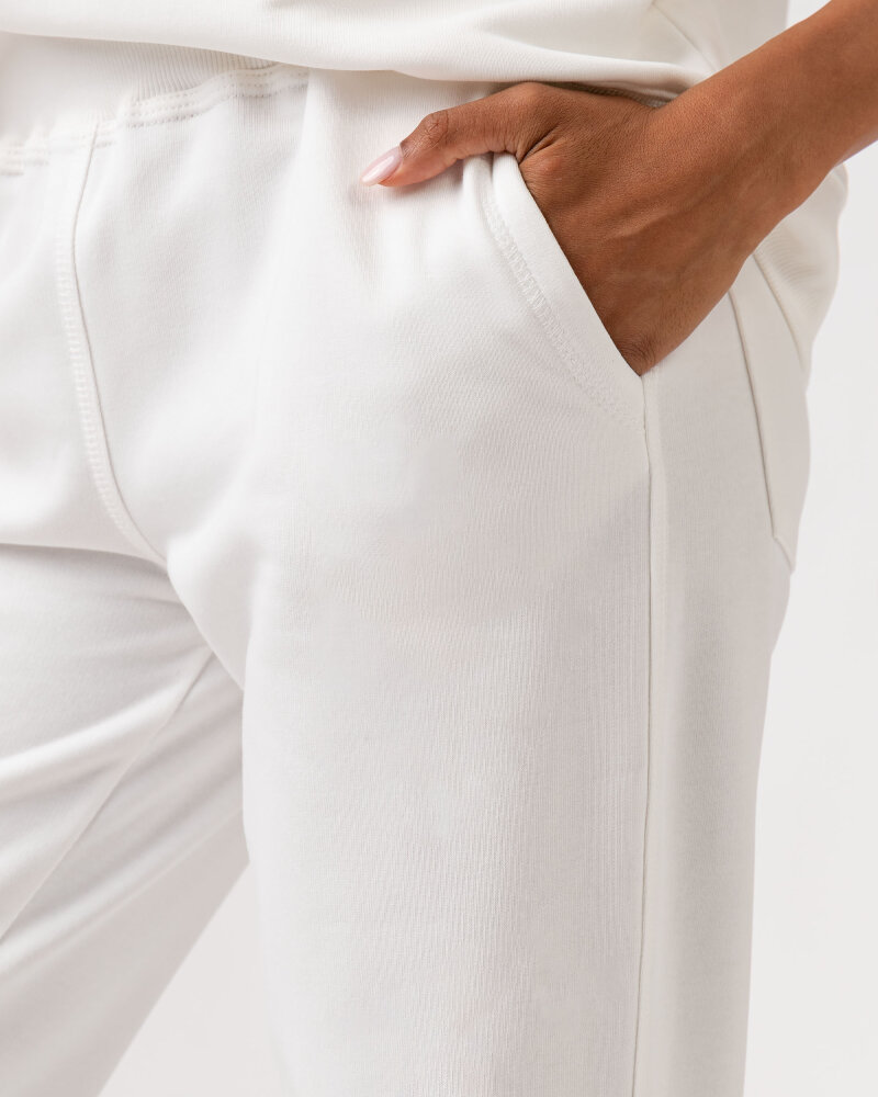 Spodnie Fraternity WL21_NOELLE_OFF WHITE off white - fot:3